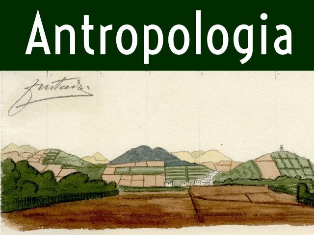 Título da seção de Antropologia