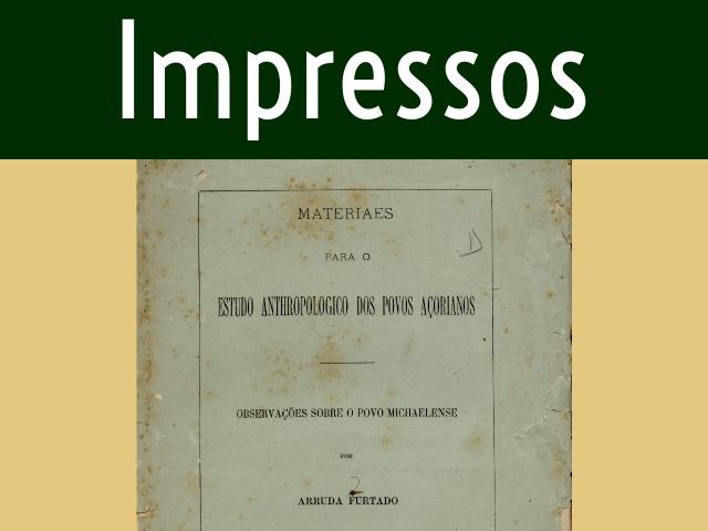 Título da seção Impressos