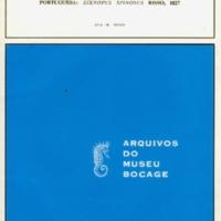 Sobre um novo crustáceo decápode (Natantia, Stenopodidae) para a fauna portuguesa: Stenopus spinosus Risso, 1827
