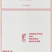 Contribuição para o conhecimento dos gasterópodes dos Açores: descrição de três espécies novas para o arquipélago