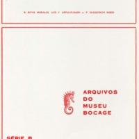 Datos sobre la herpetofauna del Algarve sudoccidental (Sur de Portugal)