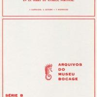 Oestophora (Oestophora) barbella (Servan, 1880) (Gastropoda, Pulmonata, Helicidae) en la Serra de Estrela, Portugal
