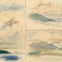Estudo de formação de nuvens
