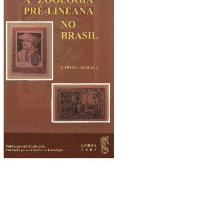 Almaça2002AZoologiaPree-LineadanoBrasil.pdf